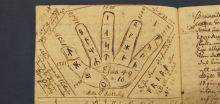 hand med runor
