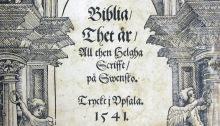 Detalj av titelblad