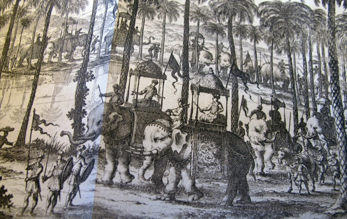 elefantekipage